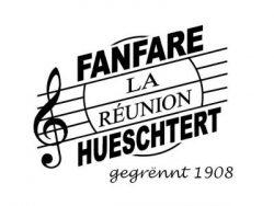 """Fanfare """"La Réunion"""" de Hostert"""
