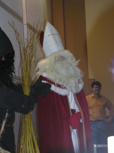 Kleeschen 2004
