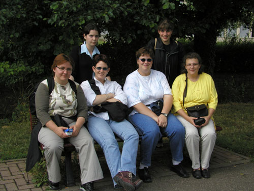 Grupp Obernay