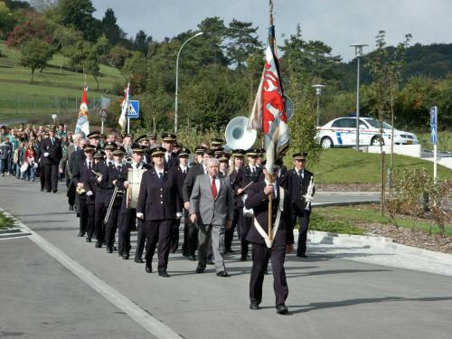 Journée de la Commémoration Nationale 2005