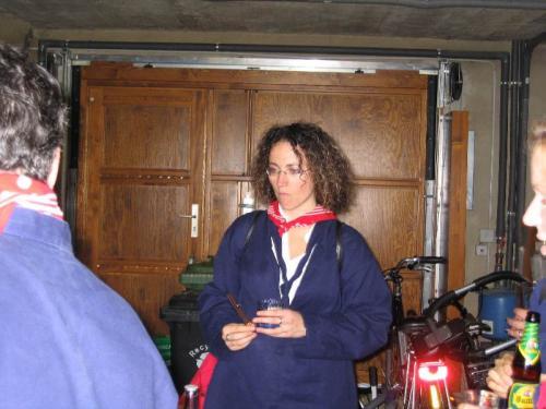 Hämmelsmarsch Hueschtert-Rameldang-Ueweraanwen 2007
