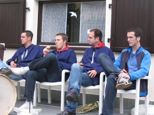 Hämmelsmarsch Sennéngerbierg 2007