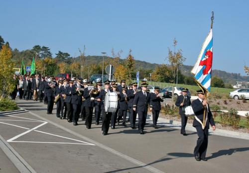 Journée commémorative 2007