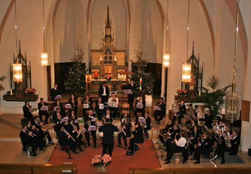 Concert de Bienfaisance 2007