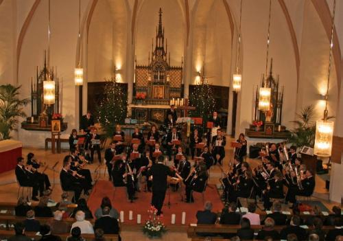 Concert de Bienfaisance 2008