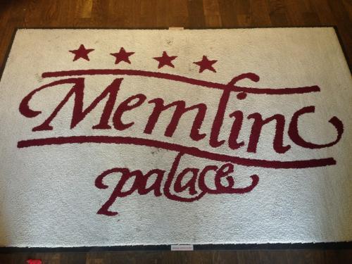 5Memlinc Hotel