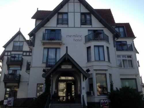 7Memlinc Hotel